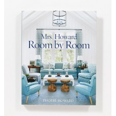 ALBUM MRS. HOWARD ROOM BY ROOM