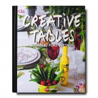 ALBUM CREATIVE TABLES