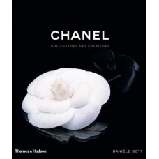 ALBUM CHANEL COLLECTIONS AND CREATIONS - COFFEE TABLE BOOK