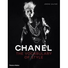ALBUM CHANEL THE VOCABULARY OF STYLE
