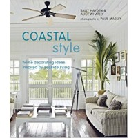ALBUM COASTAL STYLE HOME DECORATING IDEAS...