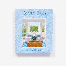 ALBUM COASTAL BLUES MRS. HOWARD'S GUIDE