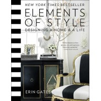ALBUM ELEMENTS OF STYLE DESIGNING A HOME & A LIFE