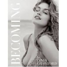 ALBUM BECOMIN CINDY CRAWFORD