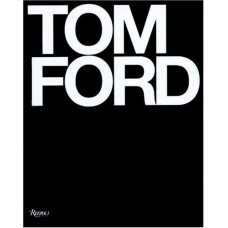 ALBUM TOM FORD BLACK AND WHITE - COFFEE TABLE BOOK