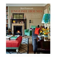 ALBUM ENGLISH HOUSES INSPIRATIONAL INTERIOR...