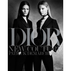 ALBUM DIOR NEW COUTURE