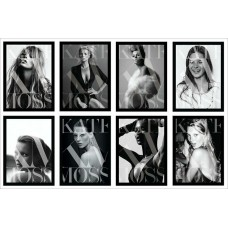 ALBUM KATE MOSS BOOK