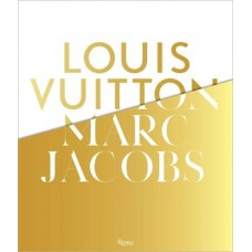 ALBUM LOUIS VUITTON MARC JACOBS