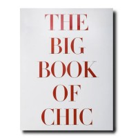 ALBUM THE BIG BOOK OF CHIC