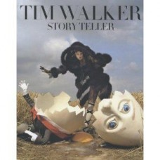 ALBUM TIM WALKER STORY TELLER