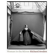 ALBUM WOMAN IN THE MIRROR RICHARD AVEDON