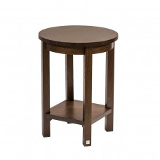 STOLIK BOCZNY ROUND WOOD SL COLLECTION