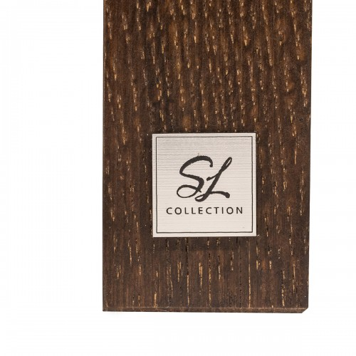 STOLIK BOCZNY CROSS WOOD SL COLLECTION