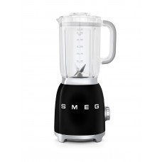 BLENDER RETRO BLACK SMEG