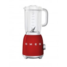 BLENDER RETRO RED SMEG