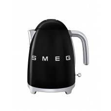 CZAJNIK RETRO BLACK SMEG