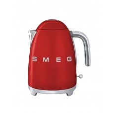 CZAJNIK RETRO RED SMEG