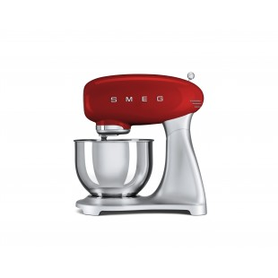 MIKSER RETRO RED SMEG